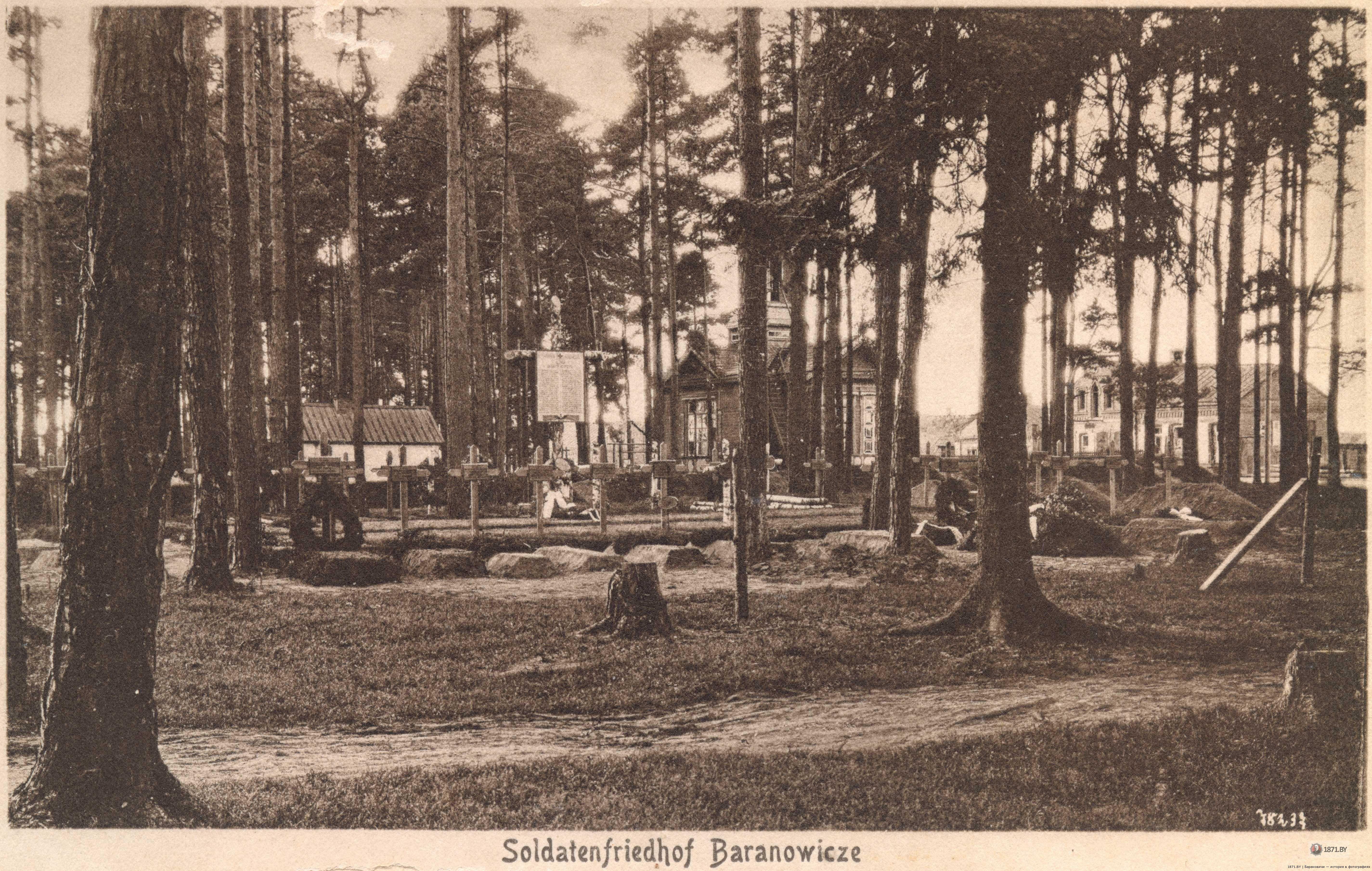 1915-Baranowitschi-Soldatenfriedhof-1871by