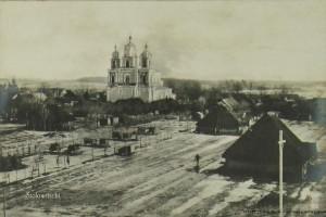 Stolowitschi Russische Kirche