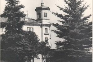 Часы на площади Ленина, Барановичи