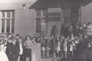 Школа-интернат №1, Барановичи