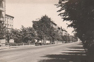 Ленина улица, Барановичи