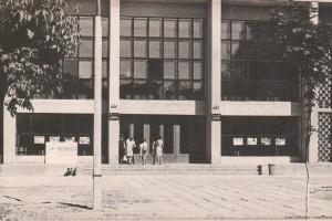ДЮСШ по спортивной гимнастике, Барановичи