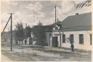 Трикотажная фабрика, Барановичи