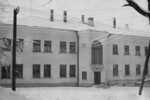 Райисполком, УПК, Городище