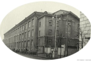 Барановичская швейная фабрика, 1966