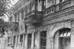 Барановичи, типография, 1965