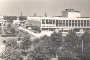 Дворец культуры «Текстильщиков», 1978