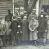 Комендатура Полесского вокзала, Барановичи, 1916