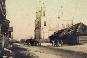 Столовичи. Церковь. 04.04.1916