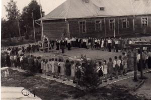 Молчадская средняя школа