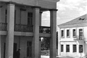 Барановичи, Облисполком