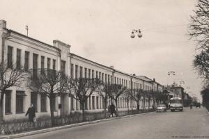 Городской Исполком