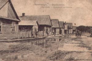 ул.Короткая - Сухарный переулок
