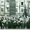 60-летие пионерской организации в Барановичах