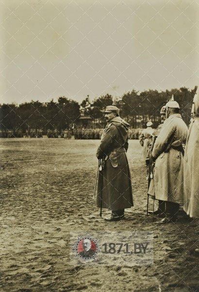 Wilhelm2_Baranowitschi_1915_03