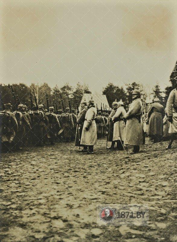 Wilhelm2_Baranowitschi_1915_04