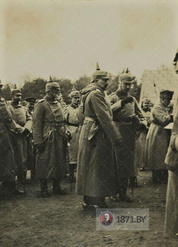 Wilhelm2_Baranowitschi_1915_111
