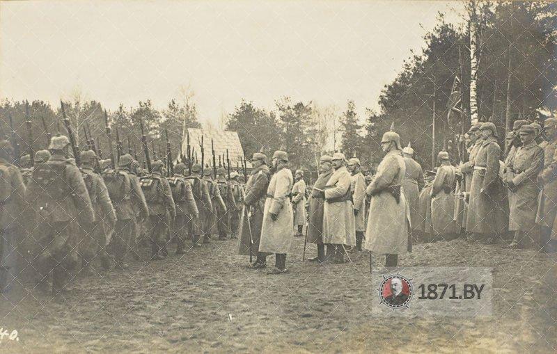 Wilhelm2_Baranowitschi_1915_18