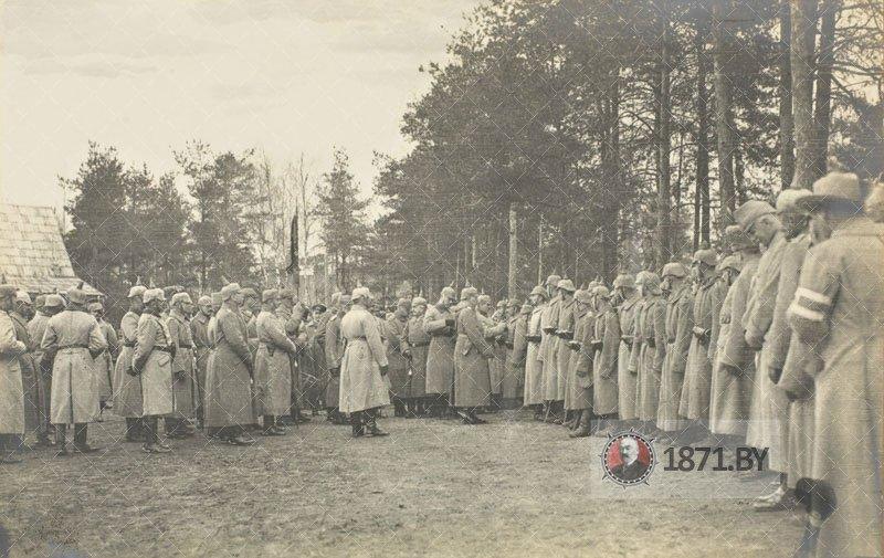 Wilhelm2_Baranowitschi_1915_20