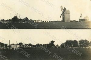 Столовичи, Первая мировая война
