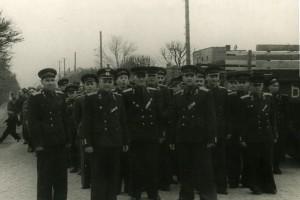 Военный парад, Барановичи