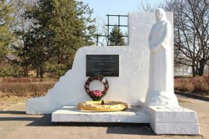 Старонкi гiсторыi. Мемарыяльны комплекс «Памяць»