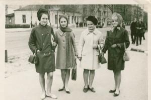 Улица Ленина, краеведческий музей