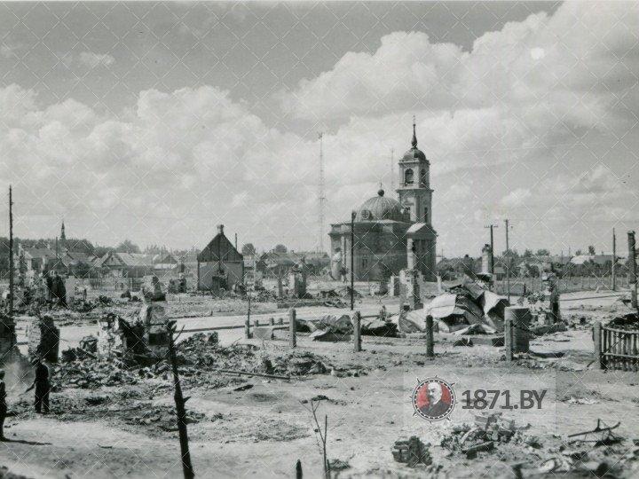 Pakrouskaya carkva_1941_1