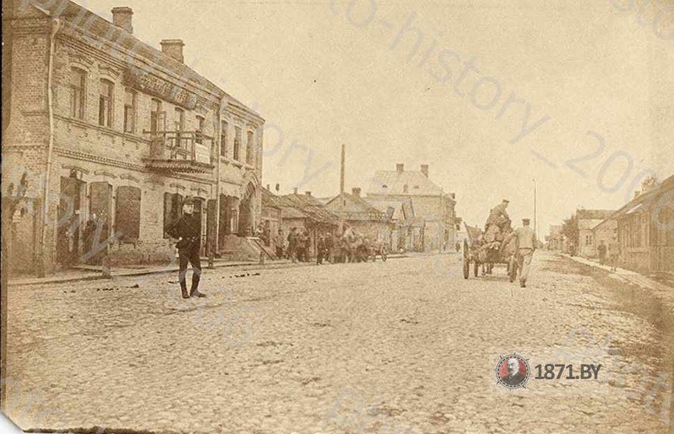 1916-chauseestrasse-1871by-past