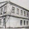 Сказ о каменном «Ветеране». Барановичи первое кирпичное здание