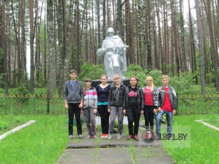Лагерь военнопленных № 337
