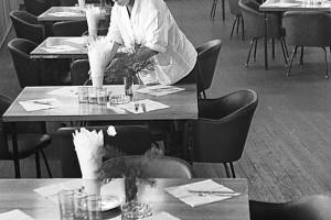 +img082, 1975 год. Рабочая столовая животноводческого комплекса совхоза-комбината Мир