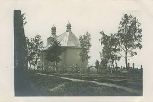 Колпеница, Церковь Святого Иоанна