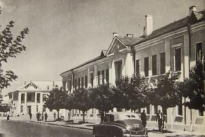 Исполнительный комитет. Барановичи