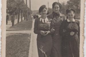 Три месяца до войны, улица Нарутовича