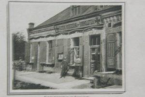 Deutsche Kriegszeitung von Baranowitschi