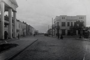 Пионерская улица, Барановичи