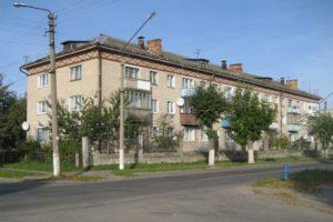 Яблочный город Котлубаев