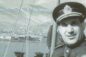Адмирал Холостяков