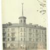 Барановичи, площадь Ленина, 1960 год